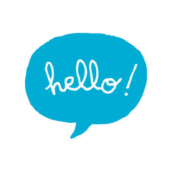Image result for hello blue